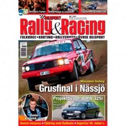 Bilsport Rally&Racing nr 1 2012