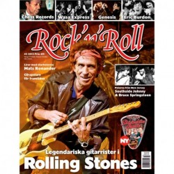 Rock'n'Roll Magazine nr 3 2013