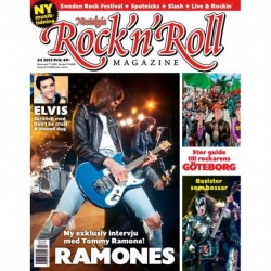 Rock'n'Roll Magazine nr 4 2012