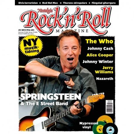 Rock'n'Roll Magazine nr 2 2012