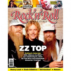 Rock'n'Roll Magazine nr 2 2016