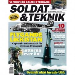 Soldat & Teknik nr 2 2011