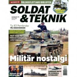 Soldat & Teknik nr 4 2015