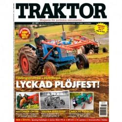 Traktor nr 5 2011