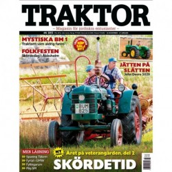 Traktor nr 6 2013