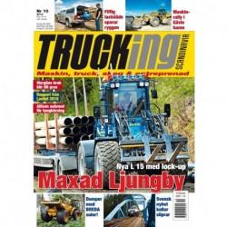 Trucking Scandinavia nr 10 2010