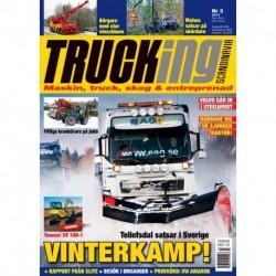 Trucking Scandinavia nr 3 2013