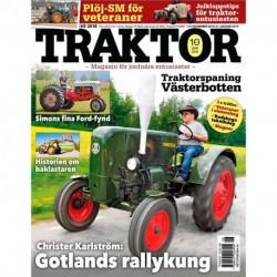 Traktor nr 8 2018