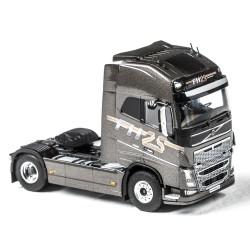 Volvo FH 25 år specialutgåva, mörkt grå