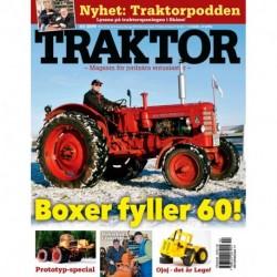 Traktor nr 2 2019