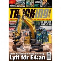 Trucking Scandinavia nr 7 2019