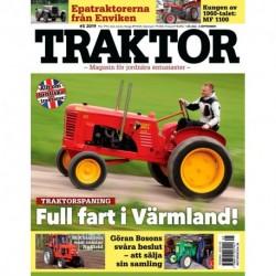 Traktor nr 5 2019
