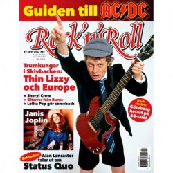 Rock'n'Roll Magazine nr 7 2019