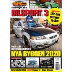 Bilsport nr 3 2020