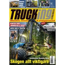 Prenumerera på Trucking