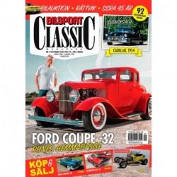 Bilsport Classic nr 9 2020
