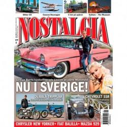 Nostalgia Magazine nr 1 2021