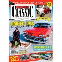 Bilsport Classic nr 2 2021
