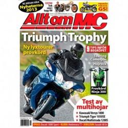 Allt om MC nr 10 2012