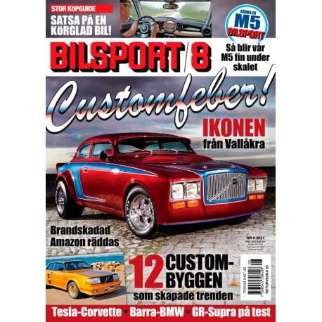 5 nr Bilsport