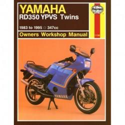 Yamaha RD350 YPVS Twins 1983 - 1995