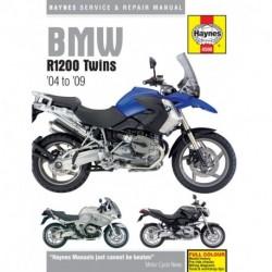 BMW R1200 Twins 2004 - 2009