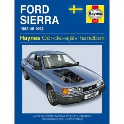 Ford Sierra 1982 - 1993