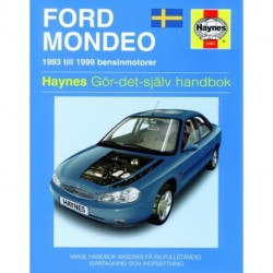 Ford Mondeo 1993 - 1999