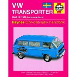 VW Transporter 1982 - 1990
