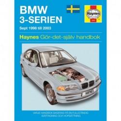 BMW 3-Serien bensin 1998 - 2006