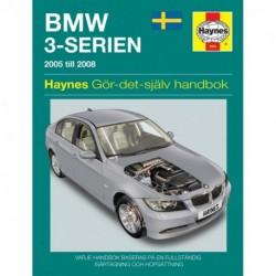 BMW 3-Serien 2005 - 2008
