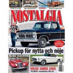 Nostalgia Magazine nr 9 2021