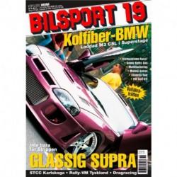 Bilsport nr 19  2004