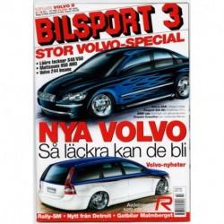 Bilsport nr 3  2004