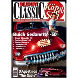 Bilsport Classic nr 6  2005