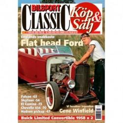 Bilsport Classic nr 2  2005