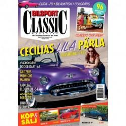 Bilsport Classic nr 9 2016