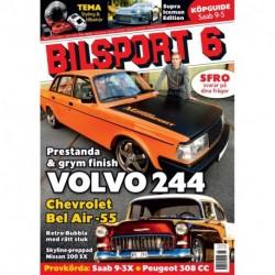 Bilsport nr 6 2009