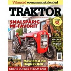 Traktor nr 3 2017