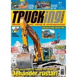 Trucking Scandinavia nr 6 2017