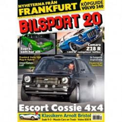 Bilsport nr 20 2011