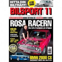 Bilsport nr 11 2014