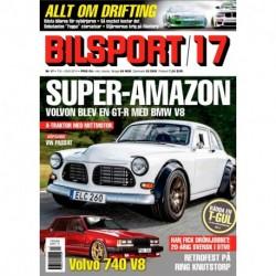 Bilsport nr 17 2014