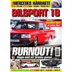 Bilsport nr 18 2015