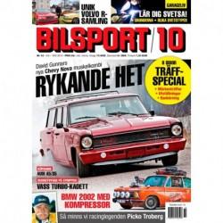 Bilsport nr 10 2016