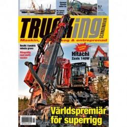 Trucking Scandinavia nr 2 2018