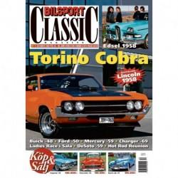 Bilsport Classic nr 12 2006