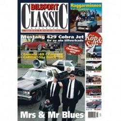 Bilsport Classic nr 2 2006