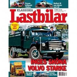 Klassiska Lastbilar nr 5 2012